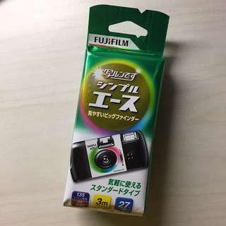 一次性菲林相機 即棄相機