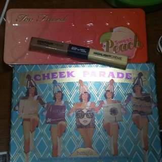 MAKE UP BUNDLE!!
