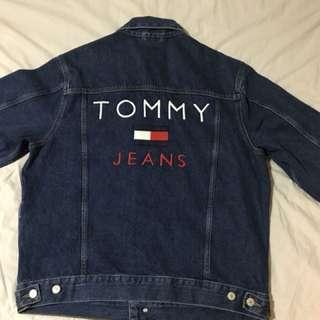 Tommy Hilfiger 90s Denim Jacket