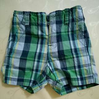 Boys Short Pants Osh Kosh 6 mths
