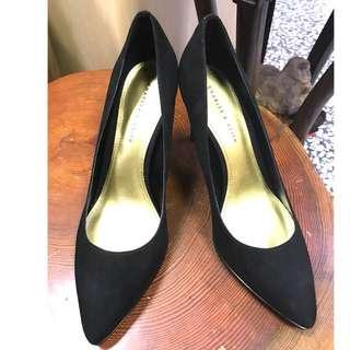 馬來西亞購回 小CK尖頭高跟鞋