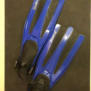 Unidive Professional Fins (Extra Large)