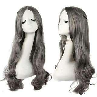 Cosplay Lolita Wig