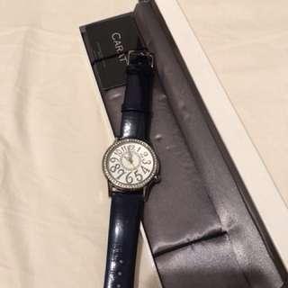 Carat* 手錶