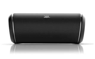 JBL Flip 2 Portable Wireless Speaker (Black)