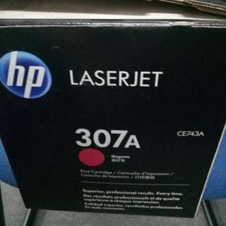 307A Magenta ORIGINAL-Hp Laserjet CP5220
