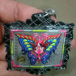 👍Butterfly amulet