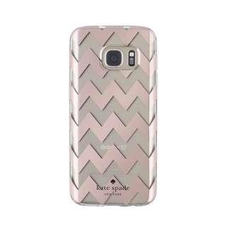 BNIB Kate Spade Galaxy S7 Phone Case x2