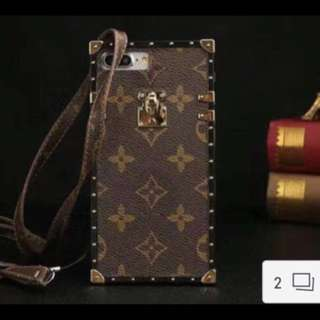 Lv phone case iPhone 7