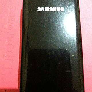 Samsung SCH-B299. CDMA Flip-on