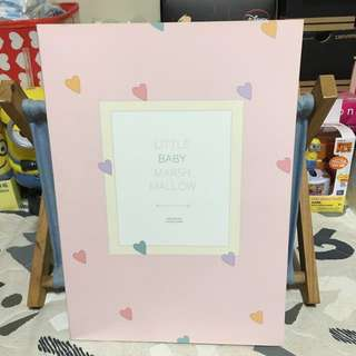 BTS 防彈少年團 智旻 JIMIN 韓站 CREAMSODA 寫真 LITTLE BABY MARSH MALLOW