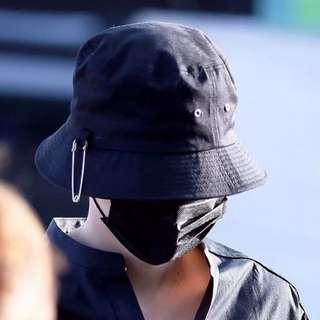 BTS SUGA BUCKET HAT