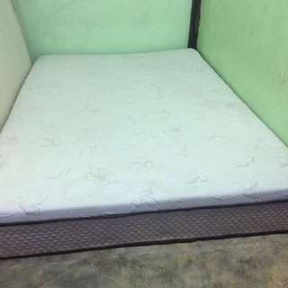 SALEM Pure Memory Foam (Double)