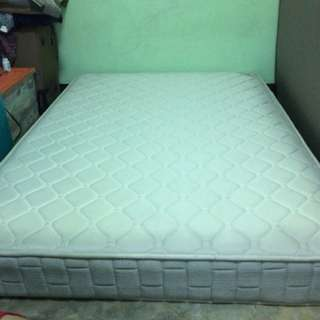 Mandaue Foam Gala Bed (Double)