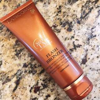 Lancôme Flash Bronzer - NEW