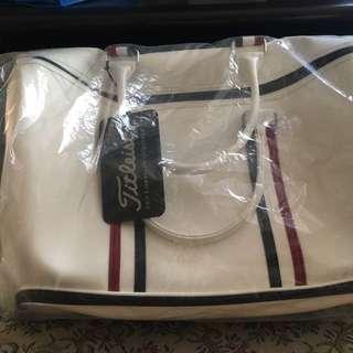 Titleist Casual Boston Bag