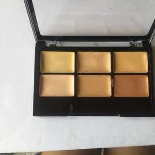 BYS creme contour kit