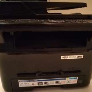 Samsung SCX-4623FW laser mutlifunction printer
