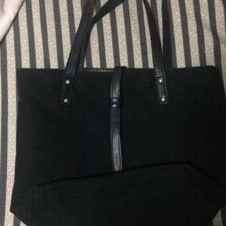 Forever21 tote bag