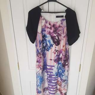 Dress Decjuba size 12 brand new