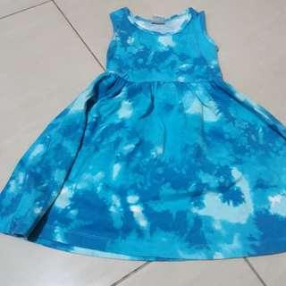 Circo summer dyed dress