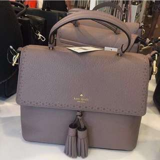 Kate Spade Sparrow with long strap