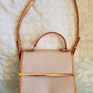 Ted baker bag - reduced to $20