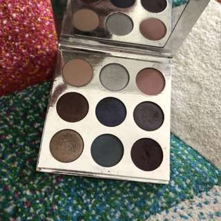 Kylie Cosmetics Holidays 2016 Palette