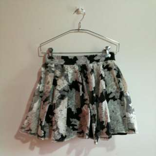 Topshop skirt uk10