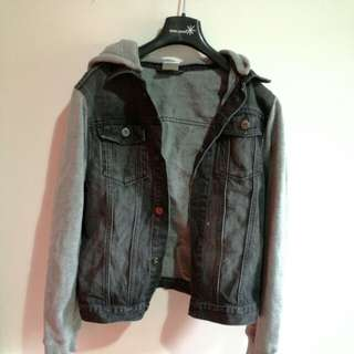 H&M Denim jacket for summer
