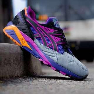Asics Gel Kayano x Packer Shoes us8.5 not gel lyte iii 3