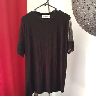 Style Nana oversized t-shirt