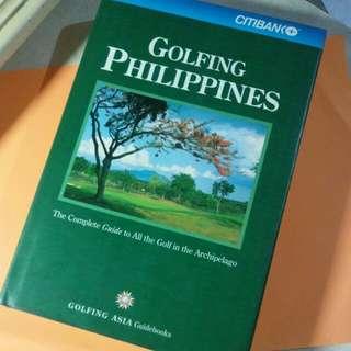 Golfing Philippines
