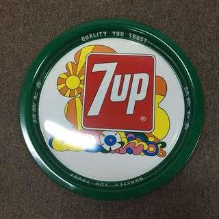 7UP tray (2)