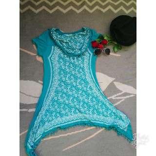 Bohemian Style Dress (medium)