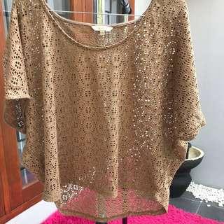 Baju merk elcetra..msh bagus...yukkk cek koleksi kita lainnya #diskonkaget #diskonmurah