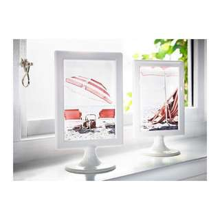 Ikea Plastic Picture Frames