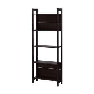 IKEA LAIVA Bookcase black-brown