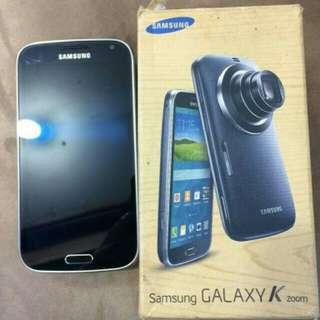 Samsung KZOOM NEGO