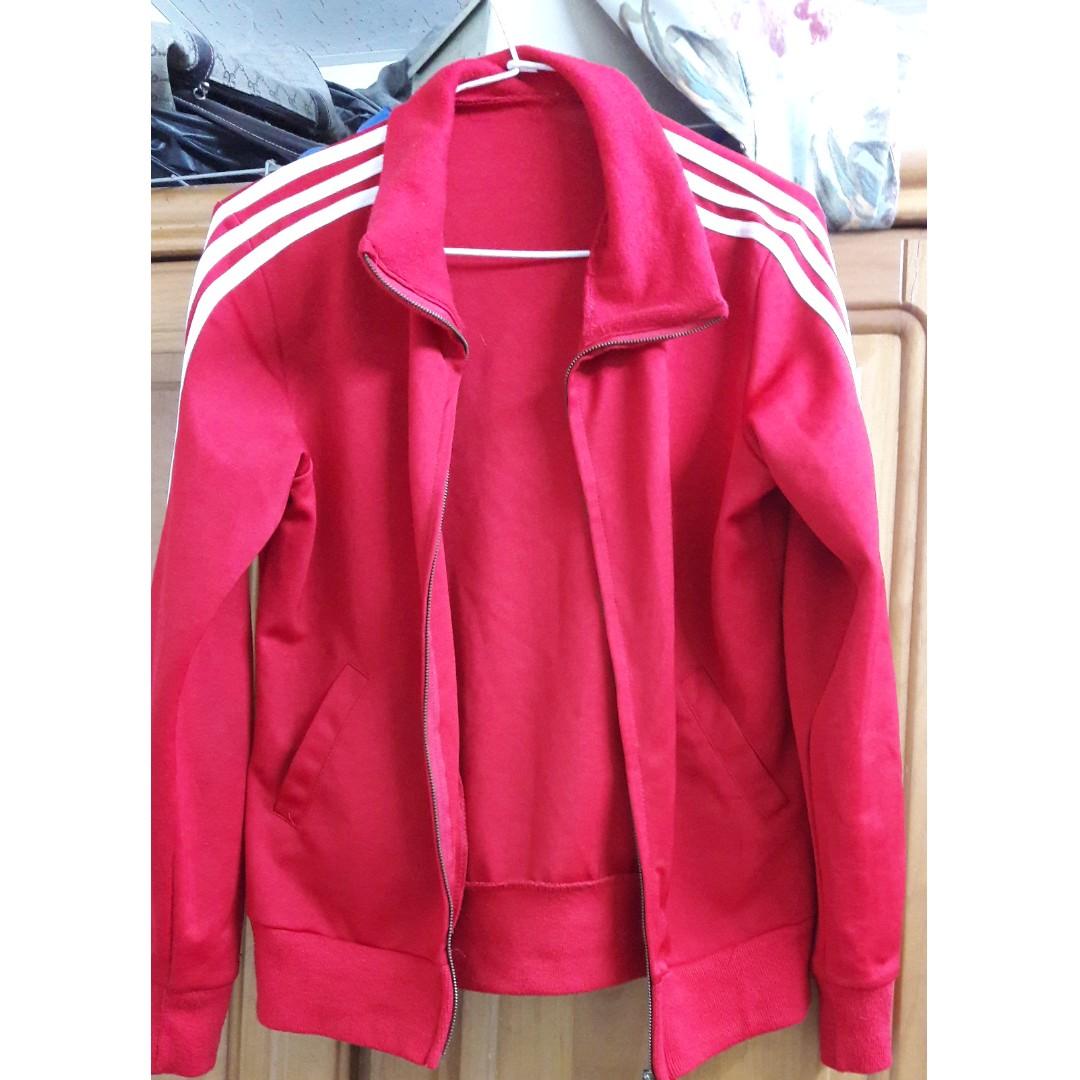 100元不含運 粉色外套