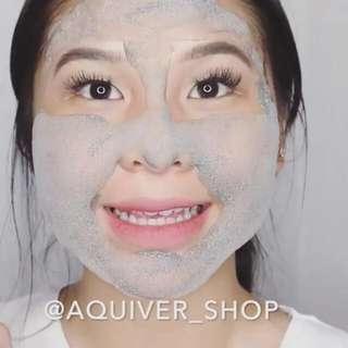 Bioaqua Carbonated Bubble Mask