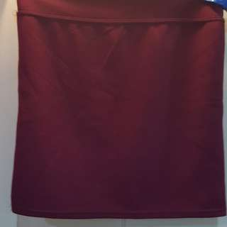 Selling assorted colors mini skirts