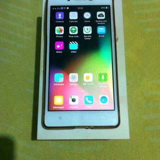 Oppo A33 - Neo 7