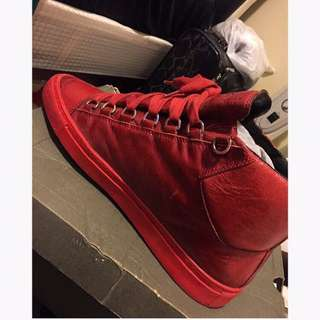 Balenciaga shoes size 11