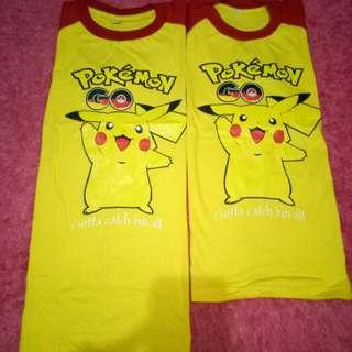 Couple pokemon
