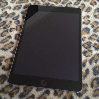 Ipad mini 3 *REPRICED (wifi) 64gb