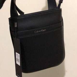 Calvin Klein crossbody bag 側背包 小包 肩背