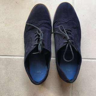Authentic Gap Oxford Shoes (Pre-loved)