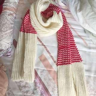 🚚 二手圍巾
