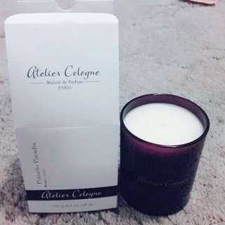 Atelier Cologne candle brand new